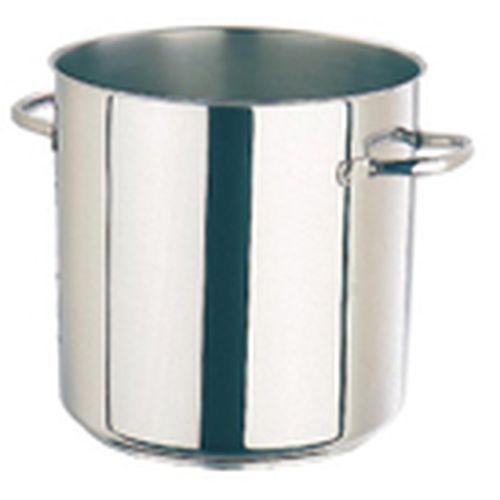 モービル プロイノックス寸胴鍋 (蓋無) 5933.40 40cm AZV265
