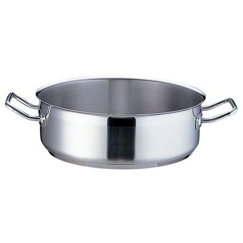 TKG PRO(プロ)外輪鍋(蓋無) 40cm ASTD940