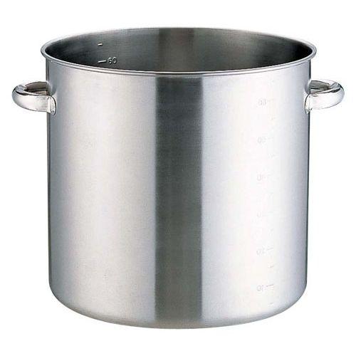KOINU KO 19-0電磁対応寸胴鍋(蓋無) 40cm AZV8005