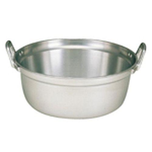 ホクア アルミ長生料理鍋 42cm ALY09042