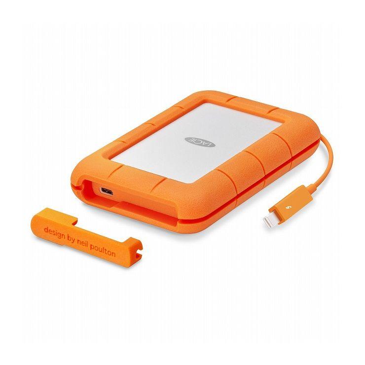 エレコム Rugged TB USB-C(5TB) STFS5000800(代引不可)【送料無料】