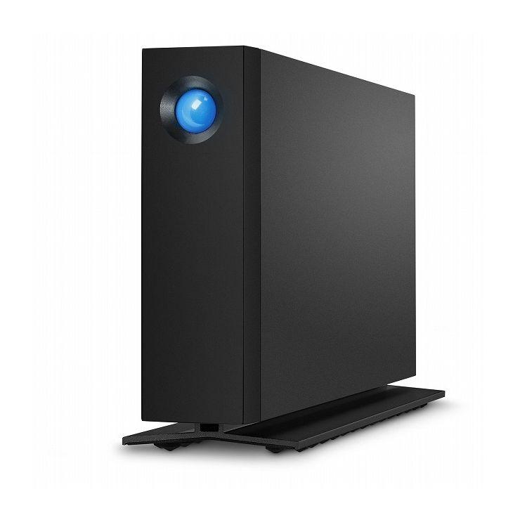 エレコム d2 Professional 4TB (ブラック) STHA4000800(代引不可)【送料無料】