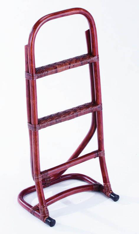 今枝ラタン 籐 立ち上り補助ステッキ アジアン家具 高級ラタン エスニック バリ 高品質 温浴備品 おしゃれ 高耐久 長持ち ST-20D【送料無料】