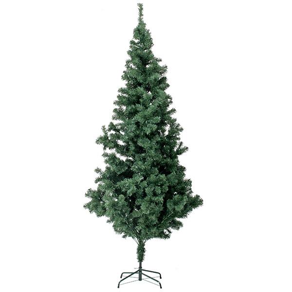 ヌードツリー 270cm オーメント・電球別売り クリスマスツリー ディスプレー クリスマスパーティ クリスマス【送料無料】