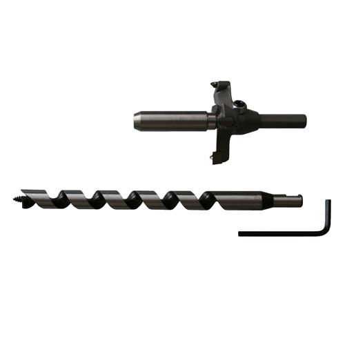 スターエム・超硬座掘錐‐ドリル付・15X65 先端工具:木工ドリル:スターエム製品3(代引き不可)【送料無料】