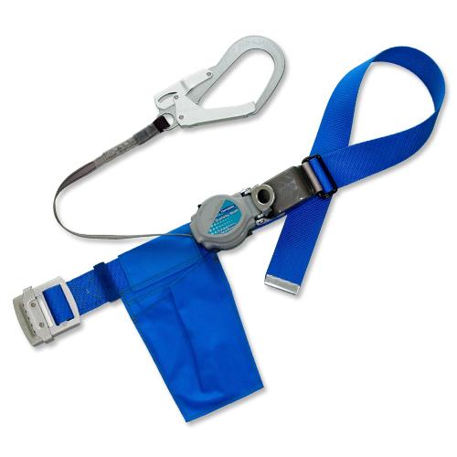ツヨロン・安全帯2WAYリトライト・TRL-593-BL4-BP 先端工具:保護具・安全用品:安全帯(代引き不可)【送料無料】