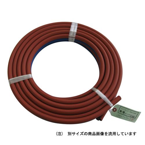 スズキット・ツインガスホース10M・W-290 電動工具:溶接:その他溶接用アクセサリー(代引き不可)【送料無料】
