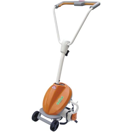 セフティ3・バッテリーミニ管理機えこかる・SCB-300 園芸機器:農業機器その他:その他(農業機器)(代引き不可)【送料無料】