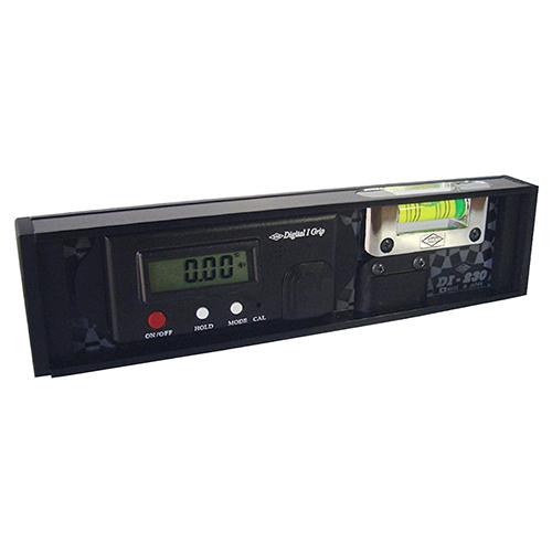 KOD デジタル水平器 DI-230M(代引不可)【送料無料】
