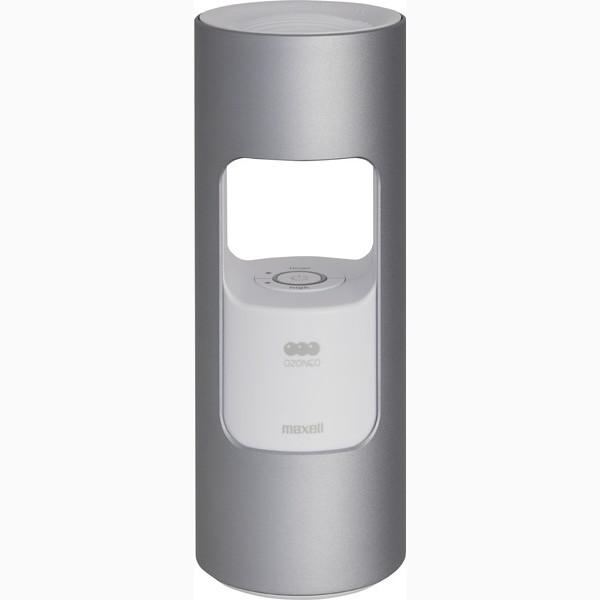 マクセル 低濃度オゾン除菌消臭器「オゾネオ」 マクセル MXAP-AR201SL(代引不可)【送料無料】