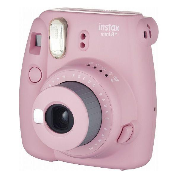 富士フイルム チェキインスタントカメラ instax mini8プラス #16495922(代引不可)