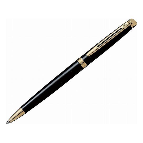 ウォーターマン メトロポリタンエッセンシャル ブラックGTボールペン S2 259 312(代引不可)