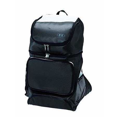 HI-GOLD ハイゴールド ベースボール リュック HB-C126 ブラック 野球 Baseball バッグ アウトドア スポーツバッグ【送料無料】