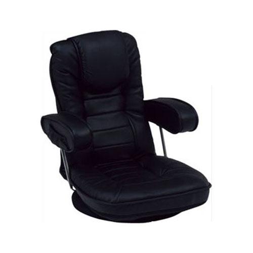 座椅子 LZ-1081BK (代引き不可)【送料無料 座椅子】, 最新な:231b2c04 --- loveszsator.hu