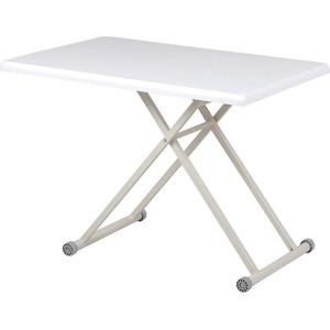 店舗良い リフティングテーブル KT-3016K-WH (き)【送料無料】, 輝ショップ:25618ebe --- kanvasma.com