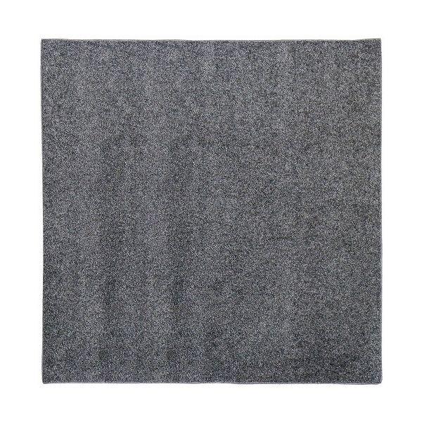 タフトラグ デタント(折り畳み) 約185×185cm GY(代引不可)【送料無料】