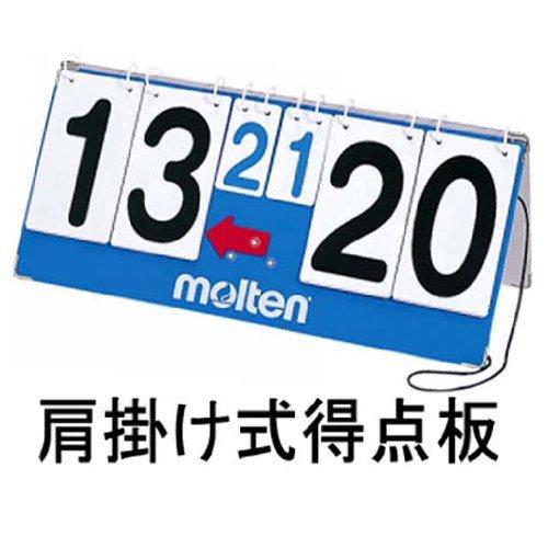 【年中無休】 モルテン CT15 モルテン molten 肩掛け式得点板 molten CT15, Queens Ostrichダチョウ肉&ジビエ:77274a1e --- canoncity.azurewebsites.net