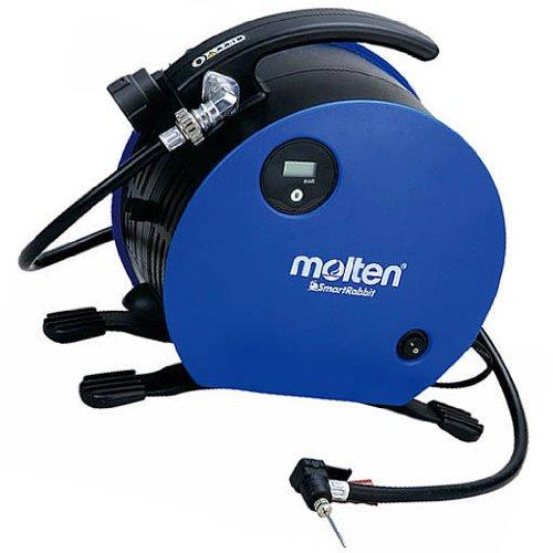 モルテン molten スマートラビット コンプレッサー MCSR