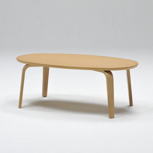 こたつ こたつテーブル 長方形 幅105cm ブラウン ウォールナット シンプル リビングテーブル ローテーブル おしゃれ 北欧(代引不可)【送料無料】