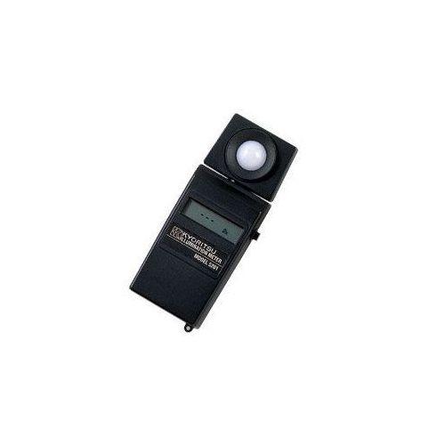共立電気 デジタル照度計 5201【S1】