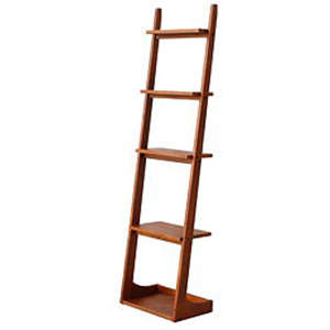 hommage オマージュ Ladder Rack ラダーラック ラック 収納 棚 HMR-2662BR (代引き不可)【送料無料】