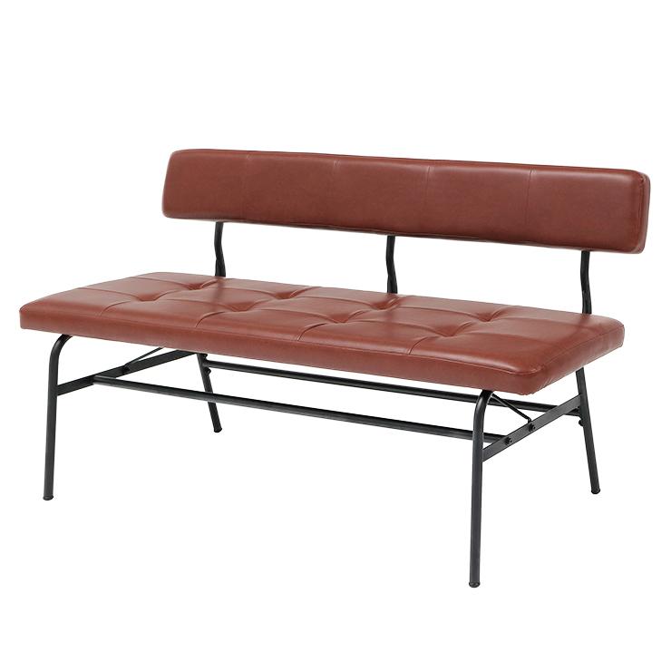 ベンチ LDベンチ LD Bench リビング ダイニング 市場株式会社 anthem ANC-3050BR(代引不可)【送料無料】【S1】