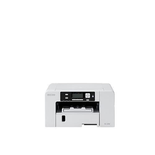 リコー A4ジェルジェットプリンター RICOH SG 2200 安心3年モデル 515869(き)【S1】