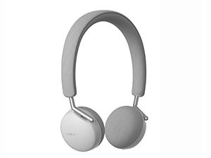 LIBRATONE Libratone Q ADAPT WIRLESS ON-EAR ヘッドホン (Cloudy White) LP0030000AS5001(代引き不可)