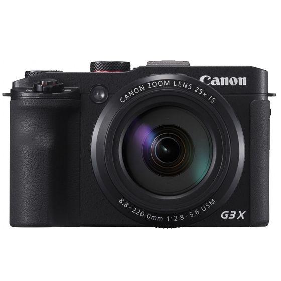 キヤノン <PowerShot>Canon デジタルカメラ PowerShot G3X(2020万画素/光学x25)[0106C004] PSG3X(き)