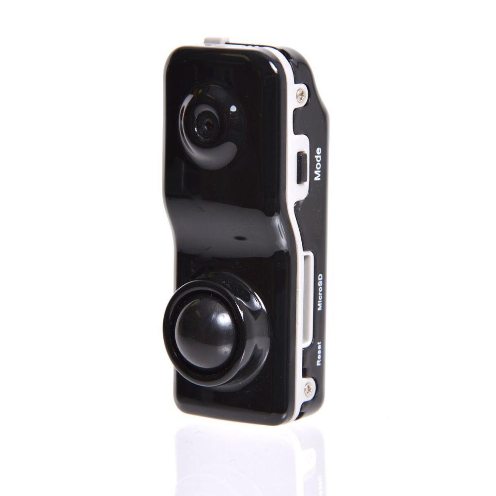 サンコー 人感センサー小型自動録画監視カメラ DMTH007(代引き不可)