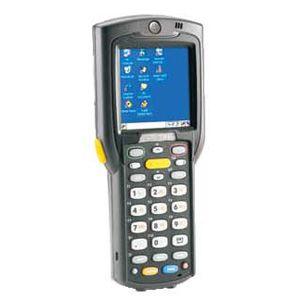 ウェルコムデザイン モバイルコンピュータ レーザガン CE 48キー 保守バンドルセット MC3190-GL4H04J0J(代引き不可)