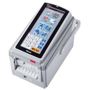 日本最大のブランド NEO7-H23T-H(き)ウェルコムデザイン 携帯型ラベルプリンタ NEO7-H23T-H(き), スーパーブッシュ:3b74a08b --- camminobenedetto.localized.me