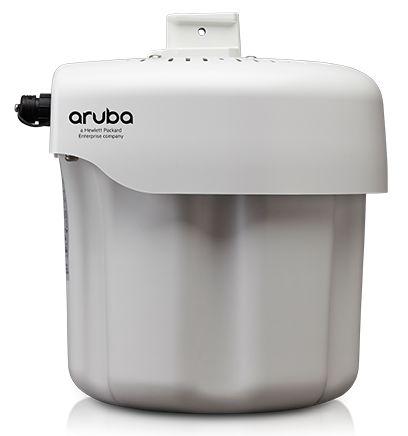 日本ヒューレット・パッカード株式会社 Aruba AP-274 802.11n/ac Dual 3x3:3 Radio 6xNf Connector Outdoor AP JW176A(代引き不可)