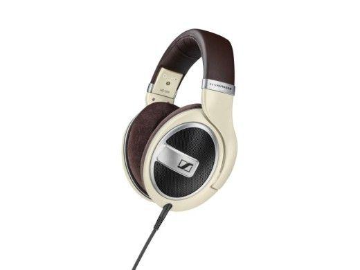 ゼンハイザーコミュニケーションズ 開放型ヘッドフォン HD 599(代引き不可)