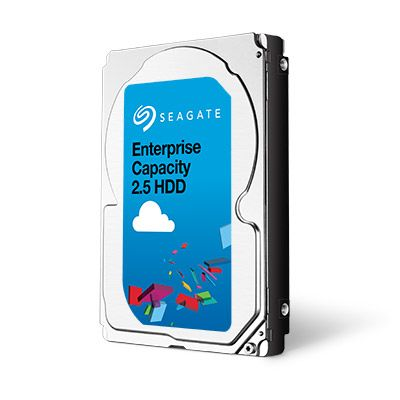 シーゲイト Enterprise Capacity 2.5 HDDシリーズ 2.5inch SAS 12Gb/s 1TB 7200rpm 128MB 512Native ST1000NX0453(代引き不可)