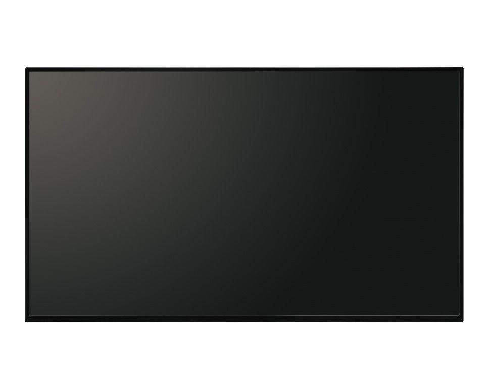 シャープ 43型インフォメーションディスプレイ PN-Y436(代引き不可)