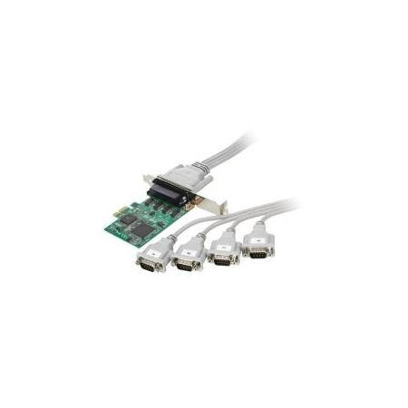 アイ・オー・データ PCI-Express x1用 RS-232C 4ポート拡張ボード