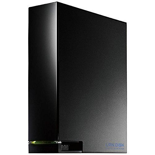 アイ・オー・データ デュアルコアCPU搭載 ネットワーク接続HDD(NAS) 1TB HDL-AA1【送料無料】