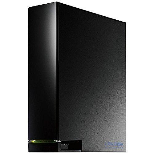 アイ・オー・データ デュアルコアCPU搭載 ネットワーク接続HDD(NAS) 2TB HDL-AA2【送料無料】
