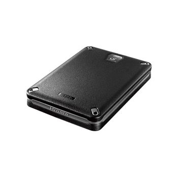 アイ・オー・データ USB 3.0/2.0対応 耐衝撃ポータブルハードディスク 1TB HDPD-UTD1【送料無料】