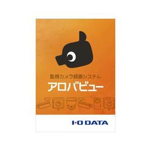 アイ・オー・データ 監視カメラ録画システム専用カメラライセンス 16台モデル LSP-REC3Y16