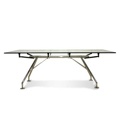 カンファレンステーブル 角型 Conference Table Square Type(代引き不可)【1年保証付】【送料無料】