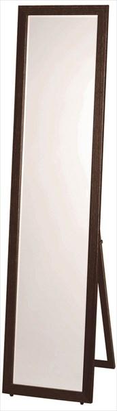 スタンドミラー シルエット SST380 家具 鏡 ミラー 塩川 インテリア(代引不可)【送料無料】