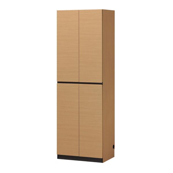 ポルターレ(リビング) 壁面収納 幅60cm スライド キャビネット 収納 壁面 収納家具 リビング収納 木製 壁面ラック ラック(代引不可)【送料無料】