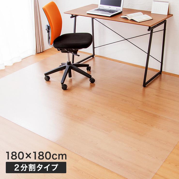 Sheet 180 Square Pvc Floor
