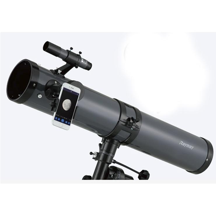 レイメイ藤井 天体望遠鏡(反射式・赤道儀) 900mm/114mm RXA190【送料無料】