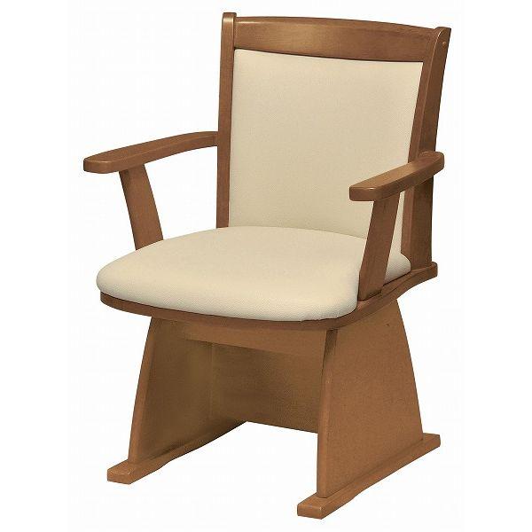 丸栄木工所 ダイニングコタツ用椅子 BS-22BR【送料無料】