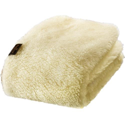 プレミアムソフゥール あったか敷き毛布 ダブル(1枚入)(代引不可)【送料無料】