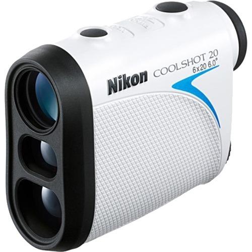 ニコン レーザー距離計 クールショット COOLSHOT 20(1コ入)(代引不可)