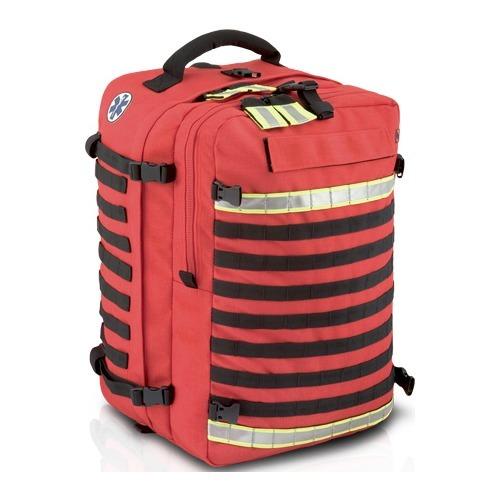 エリートバッグ EB山岳救命用救急バッグ EB02-017(1セット) エリートバッグ【送料無料】